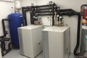 Geothermal Heat Pumps