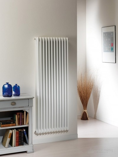 Vertical DeLonghi Multicolonna radiator