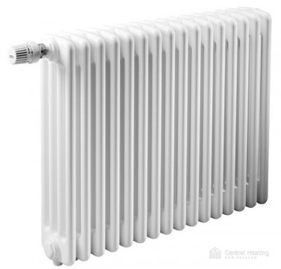 DeLonghi Multicolonna radiator