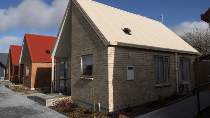 Cold Homes in Rangiora